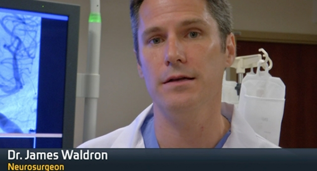 Neurosurgeon Calls New Procedure in Treatment of Strokes a 'Game Changer'