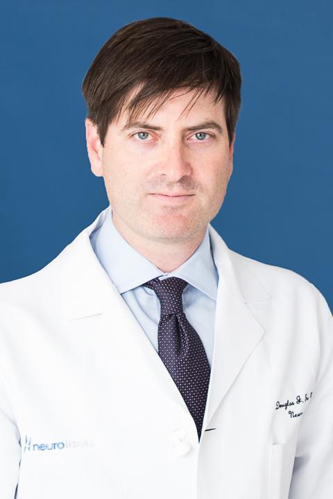 Douglas J Fox M D Neurotexasneurotexas